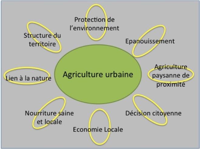 Définition | Maison de l'Agriculture Urbaine