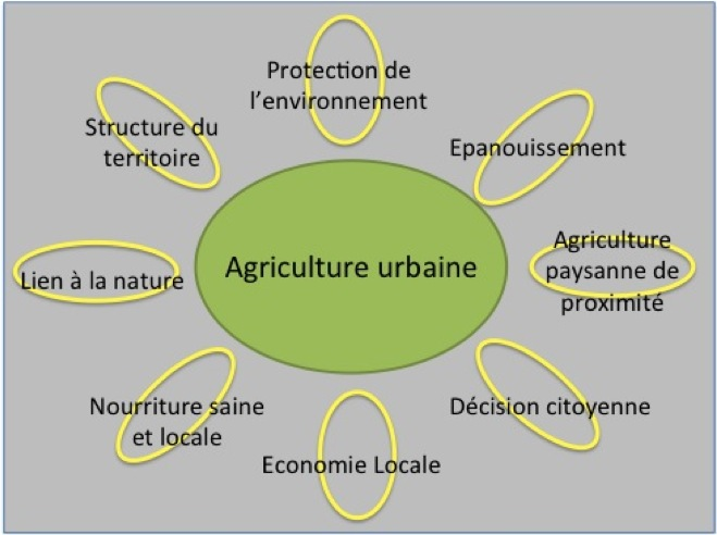 Agriculture intensive définition